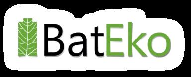 BatEKO logo